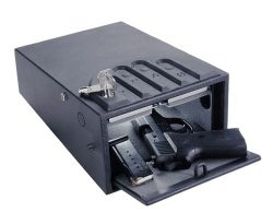 Safes And Accessories