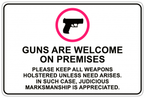 Guns-are-Welcome-Here